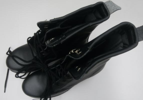 安全靴・長靴01