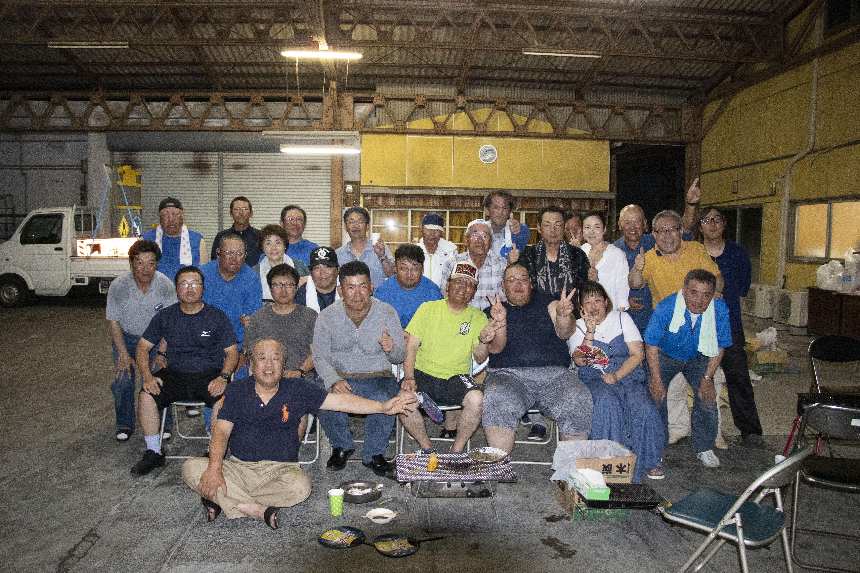 令和元年 池田懇親会を開催しました。